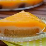 melomenes friganies me krema kai portokali