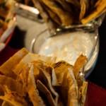 chips aravikis pitas