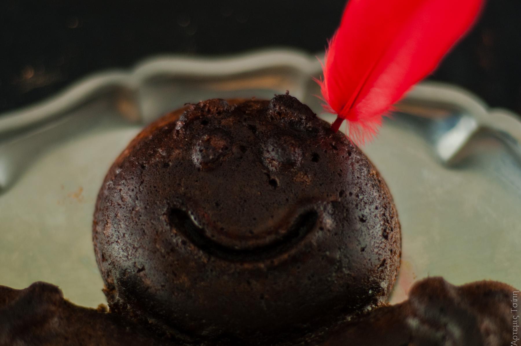 chocolate cake_silikomart 3